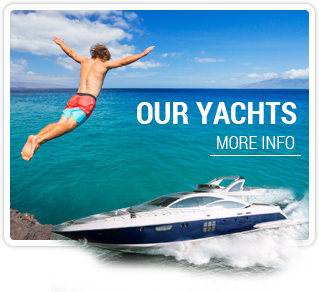 Yacht Charter Prices & Fleet