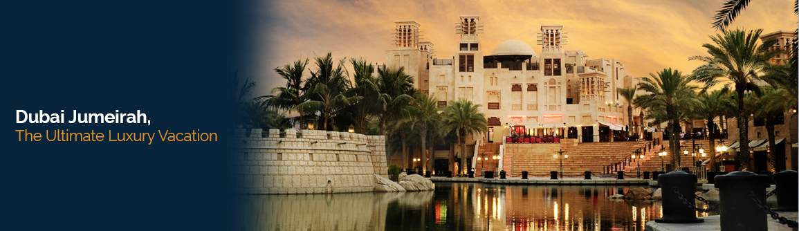 Jumeirah Attractions