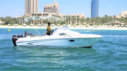 Charter Cozmo 30 - Beneteau French Boat - Good for taking photos during yacht trip