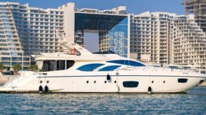 100 Feet Luxury Azimut