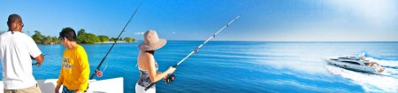 Fishing Trip - Enjoy Fishing in Dubai