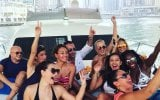 Party Yacht Rental Group 3