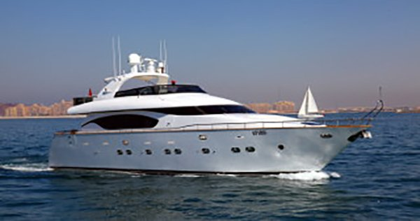 Luxury Charter Dubai
